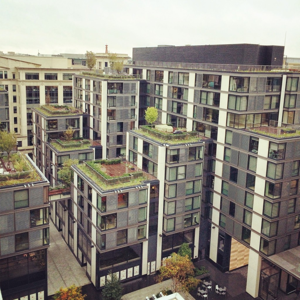 JKRP Architects Reinvention